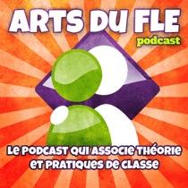 Les Arts du FLE 8 est en ligne !