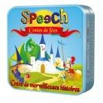 Des jeux pour le FLE: SPEECH CONTES DE FÉES (Fairy Tales)