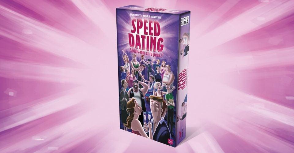 Des jeux pour le FLE: Speed Dating