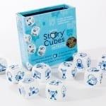 Des jeux pour le FLE: Story Cubes Actions