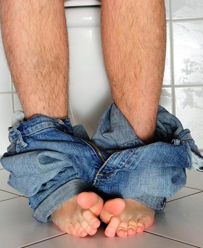 Parler de…ces toilettes qui puent ! (special premier avril)
