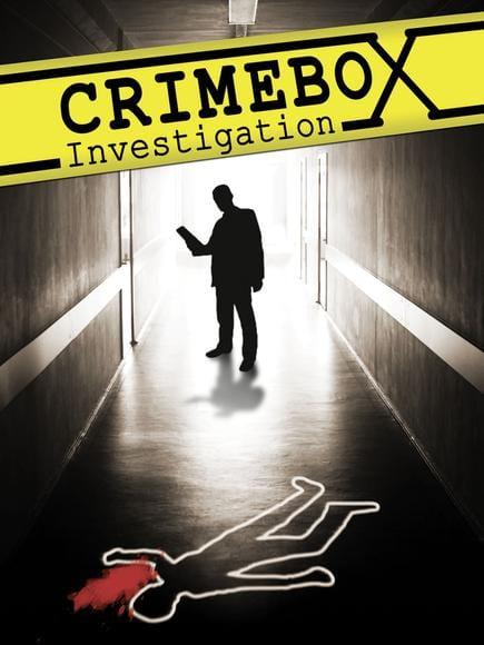 Des jeux pour le FLE : Crimebox