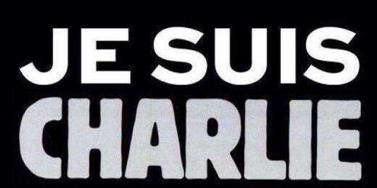 Parler de la manifestation pour Charlie Hebdo (B1-B2)