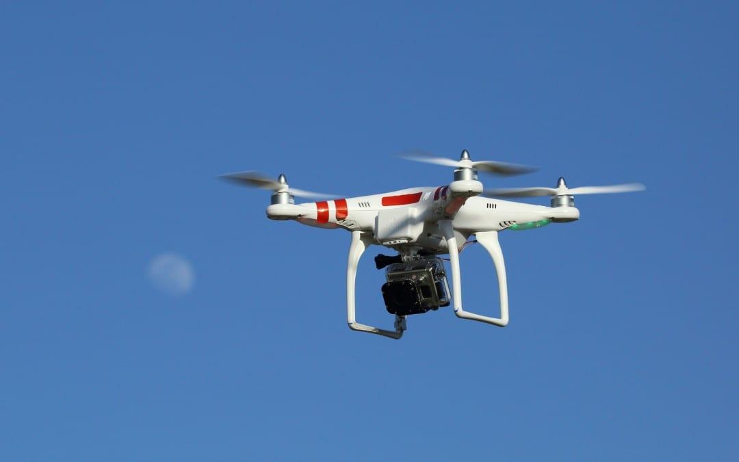 Parler des drones et des loisirs – une séquence pédagogique B1-B2