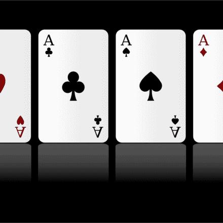 Poker grammatical