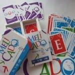 Des jeux pour le FLE : Meli Cado