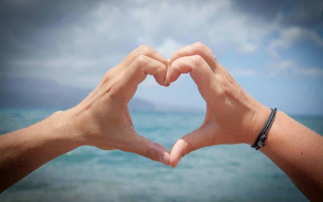 Parler de… l'amour