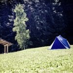 Parler des vacances au camping (B1-B2)