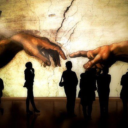 Pack de conversation : l'art