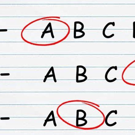 Employer les pronoms COD et COI en A1 / A2
