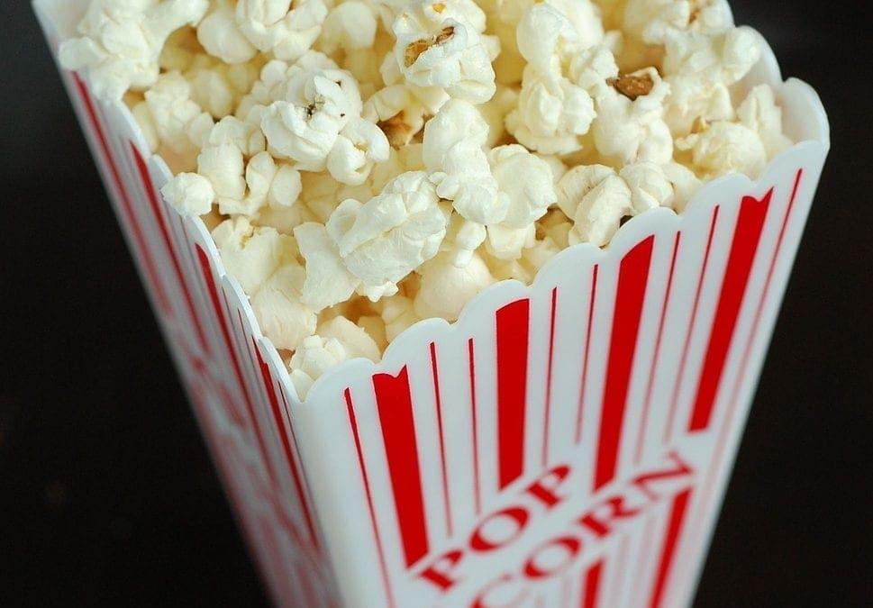 La rétrospective de l'année : parler de ses goûts cinématographiques (B2-C2)