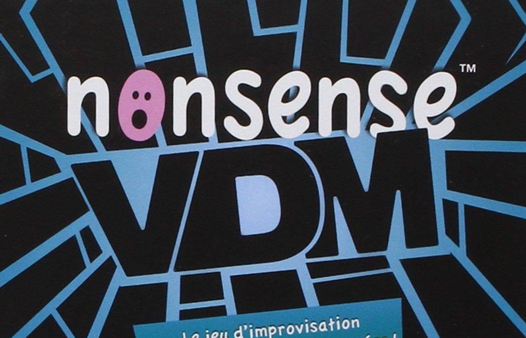 VDM,  le jeu indispensable