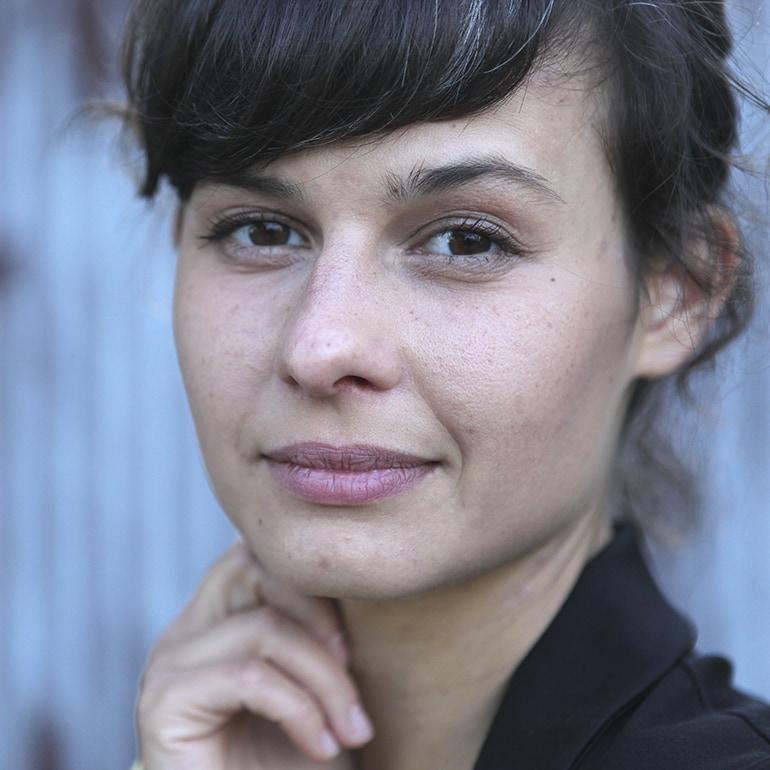Ewa Rdzanek