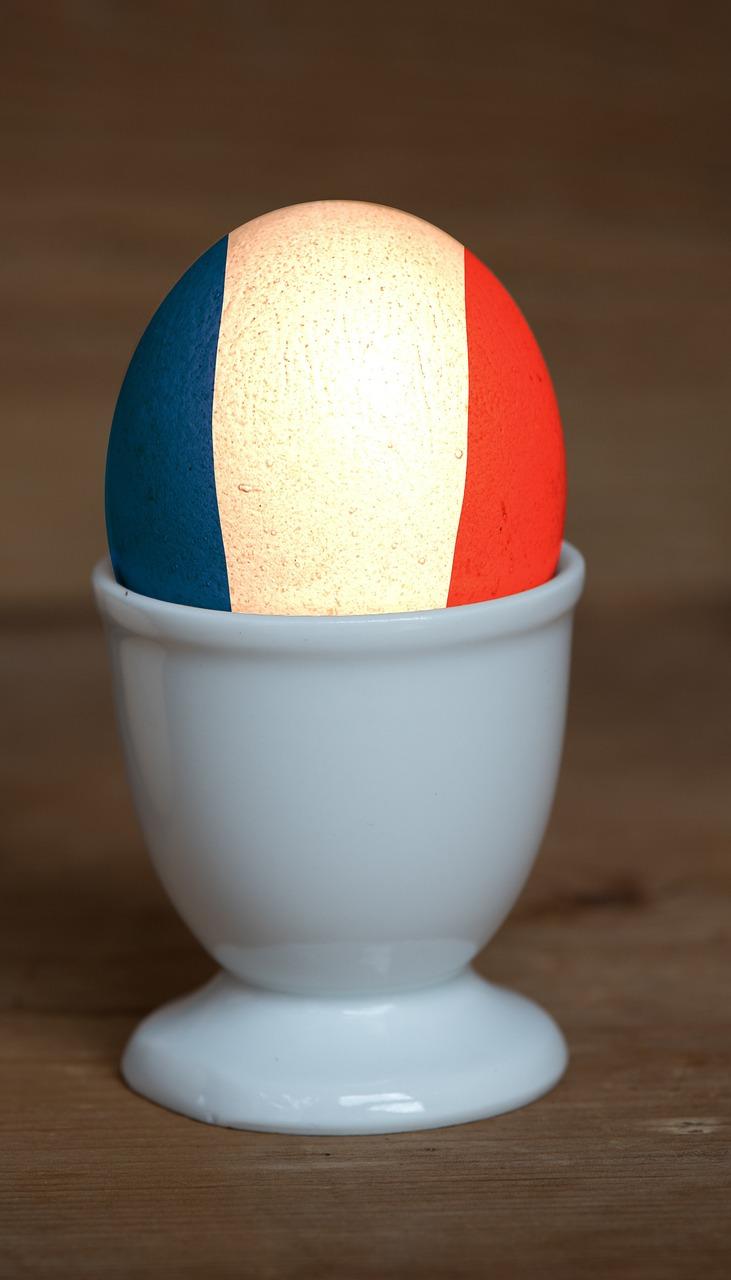 Parler des élections présidentielles en France… en A1 et A2 !