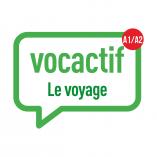 vocactif le voyage