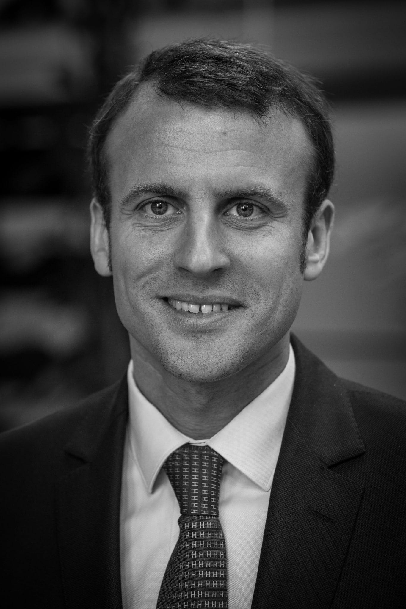 Macron peut-il sauver la France ? (Conversation FLE A2 et +)