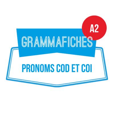 grammafiche COD COI image produit