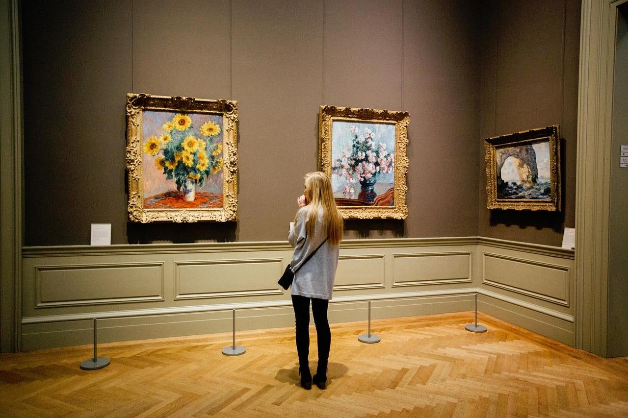 Parler des musées en B1-B2