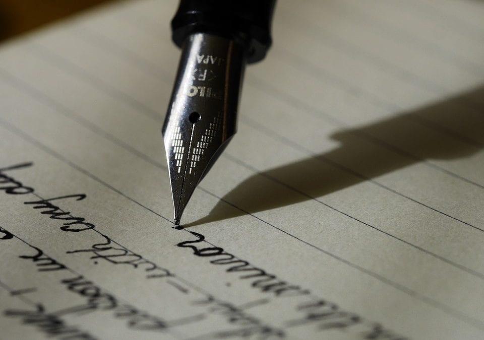 Compréhension orale et débat sur l'écriture inclusive – B1-C1