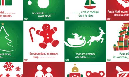 Frazatrous de Noël : pour les 10 dernières minutes