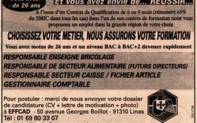 TOPITO: «Top 6 des lettres de non-motivation de Julien Prévieux»