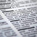 De nouveaux mots dans les dictionnaires – B1 et +