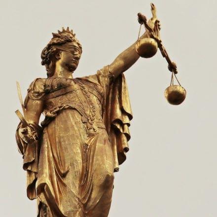 Pack de conversation : la justice