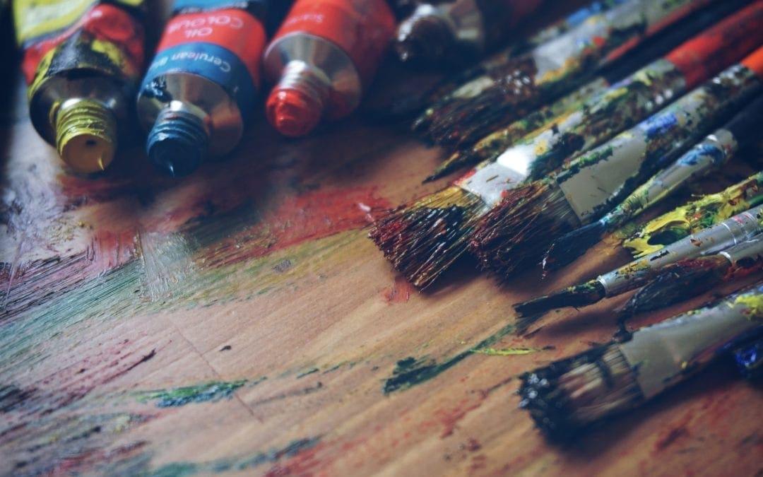 Banksy – Tout est vrai (ou presque) – B2 et +