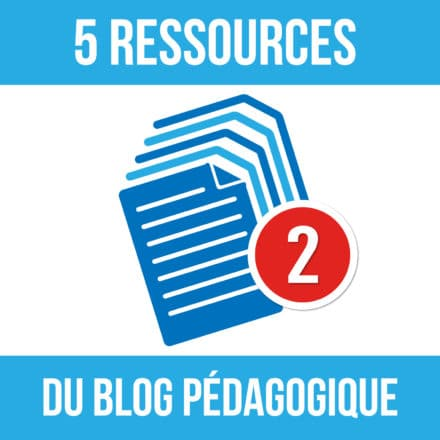 5 ressources du blog – Pack 2