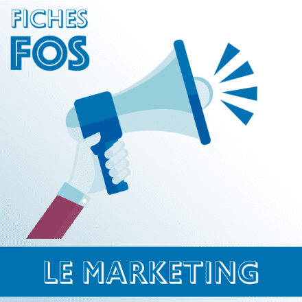 Fiches FOS : Le marketing A2