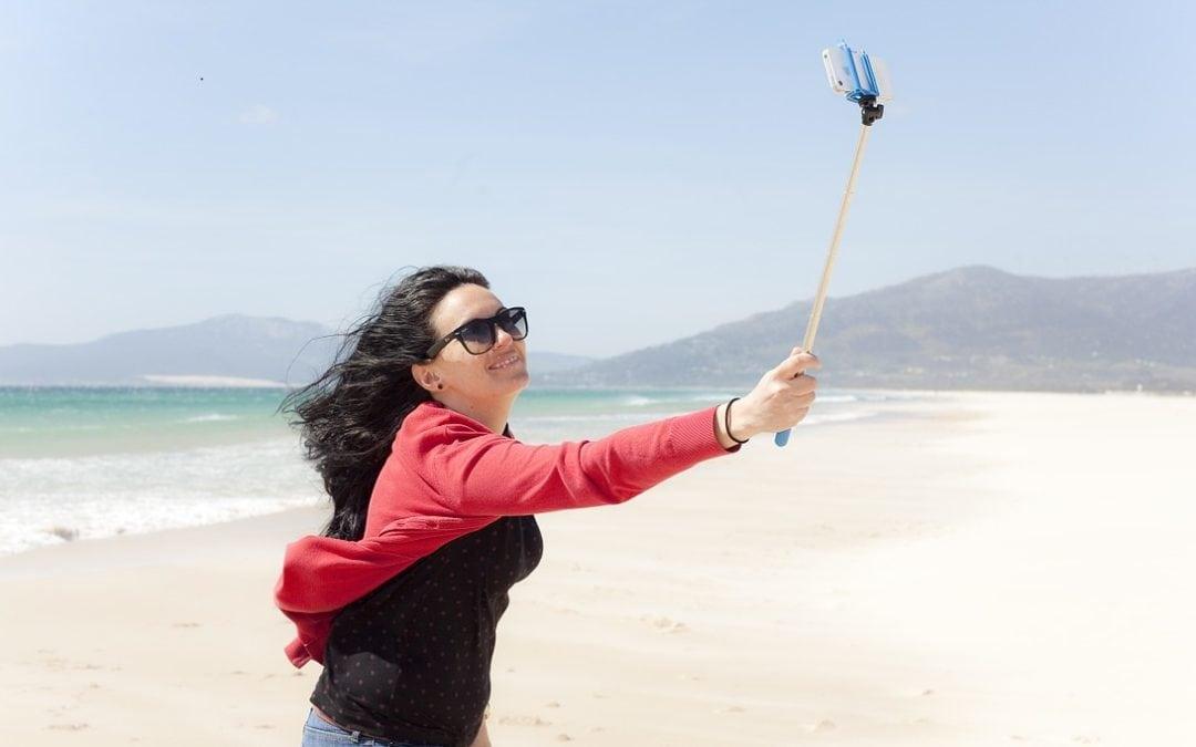 De l'art, le selfie ? Compréhension orale façon jeu des questions secrètes