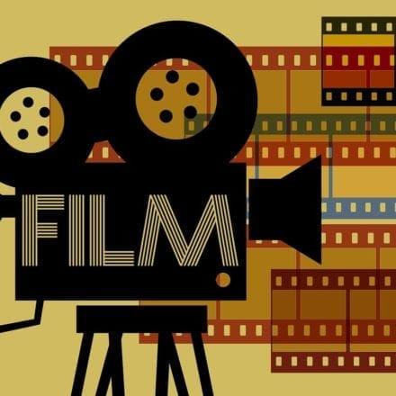 Pack de conversation : le cinéma
