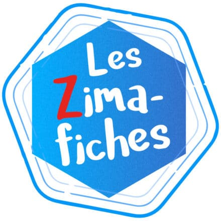Les Zimafiches