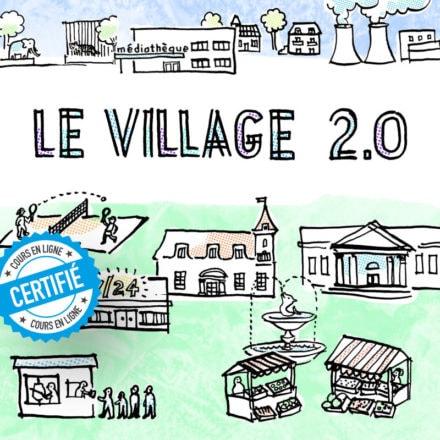 Le village 2.0