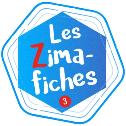 Les Zimafiches 3