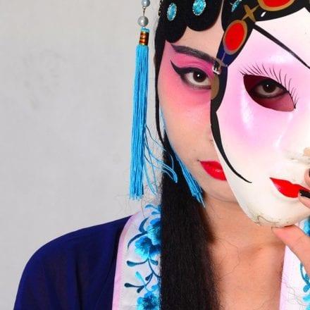 Parler de reconnaissance faciale en Chine (B1-B2)
