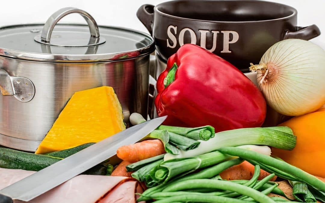 Parler des régimes alimentaires – B1 et +