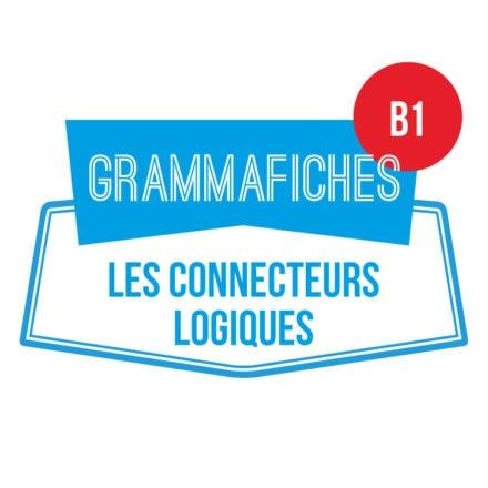 Grammafiche : les connecteurs logiques A2-B1