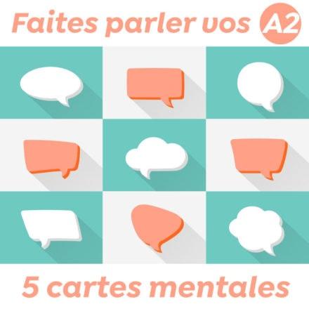 Faites parler vos… A2!!! – Pack 1