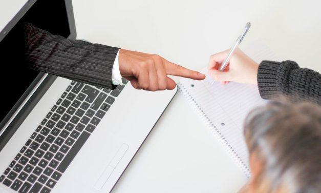 Les cours en ligne – Quelques conseils
