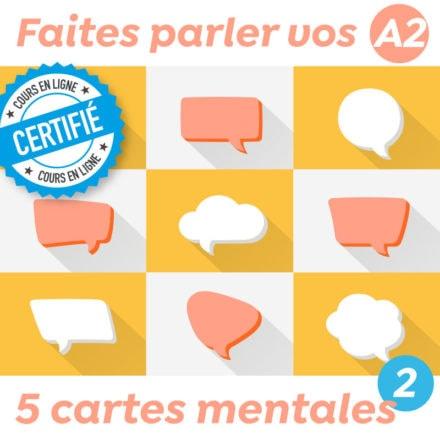 Faites parler vos… A2!!! – Pack 2