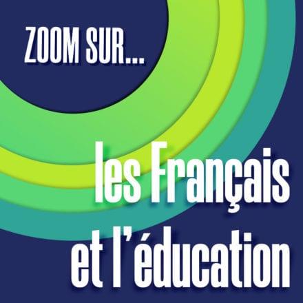 ZOOM SUR… Les Français et l'éducation (A2-B1)
