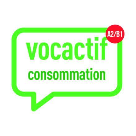 VOCACTIF A2-B1 : consommation