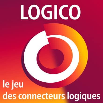 Logico – le jeu des relations logiques